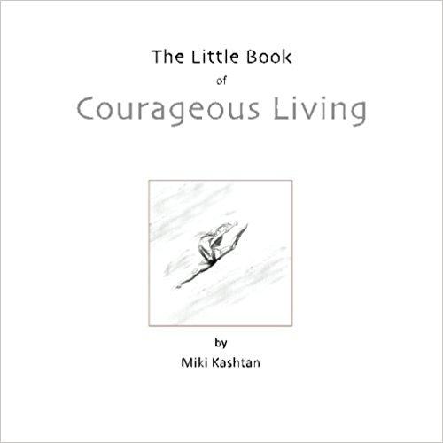 Übersetzung des kleinen Büchleins von Miki Kashtan