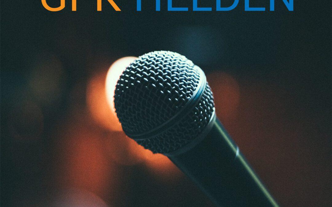 Podcast zu GFK und Trauma